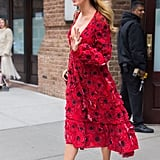 Blake Lively Brightens Up the Big Apple With Her Pearly White Smile