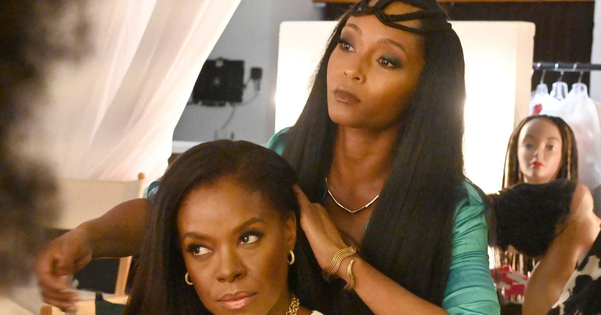 Finally, a Mainstream TV Series That Revolves Around the Beauty of Black Hair.jpg