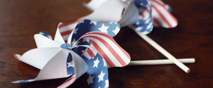 12 Patriotic Crafts Perfect For Memorial Day