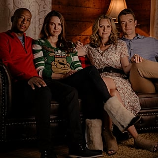 Lifetime Christmas Movies 2018