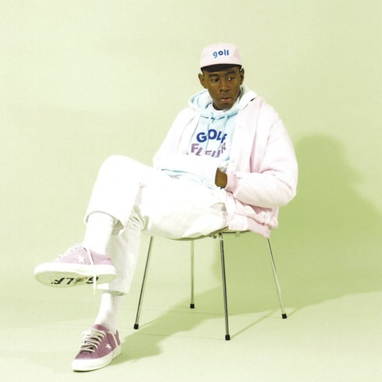 Tyler The Creator Converse Sneakers