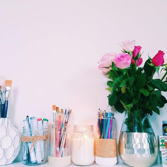 Creative Ways to Decorate With Mason Jars