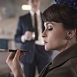 Helena Bonham Carter as Princess Margaret