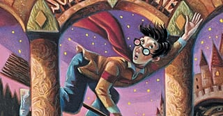 10 Novels That Will Have Harry Potter Fans Like,