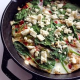 Egg White Frittata Recipe