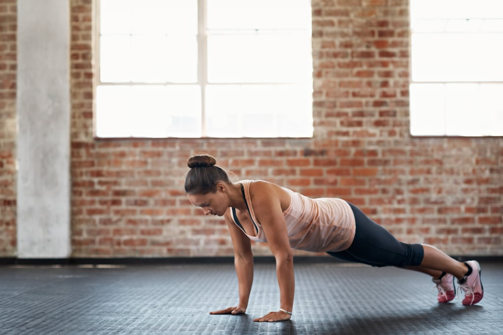 These Are the 7 Exercises You Need to Start Doing If You Want to Master a Push-Up