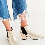 BC Footwear Crisp Chelsea Boots