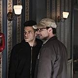 Mr. Robot Season 2 Premiere Pictures