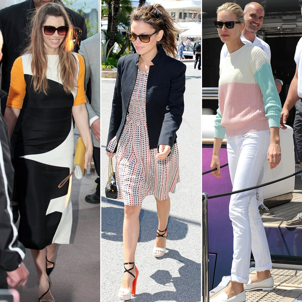Icons of Street Style | InStyle.com