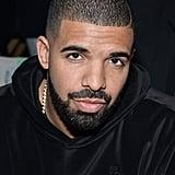 October 24 — Drake