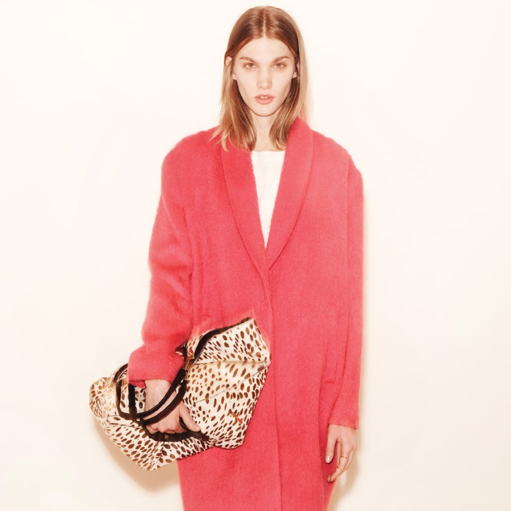 Elizabeth and James Fall 2013 —Plus Accessories!