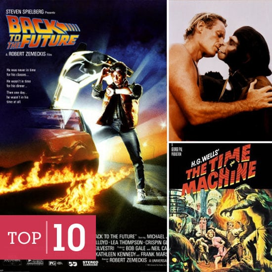 10 Legendary Time Travel Movies