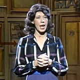 Lily Tomlin Monologue (Season 8, 1983)