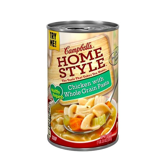 Campbell's Chicken Soup Recall April 2017