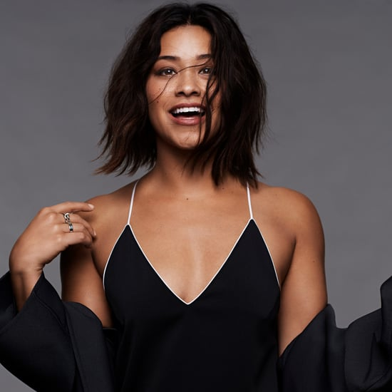Gina Rodriguez Covers Marie Claire January 2017 Issue