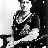 Alice Guy-Blaché, World's First Female Film Director