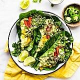 Mexican Avocado Egg Salad