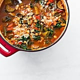 Recipe for a Crowd: Kale and Quinoa Minestrone