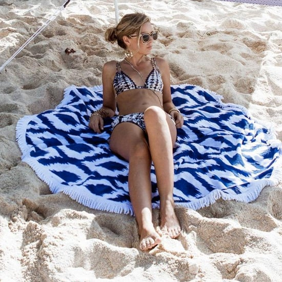 Travel Summer Style | Cool Beach Towels