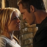 Eric and Sookie, <b>True Blood</b>