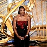Serena Williams Dress Oscars 2019