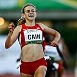 Mary Cain, Track and Field