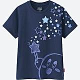 UNIQLO + Nintendo Kirby Tee