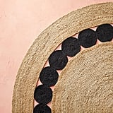Get the Look: 6' Round Braided Rug