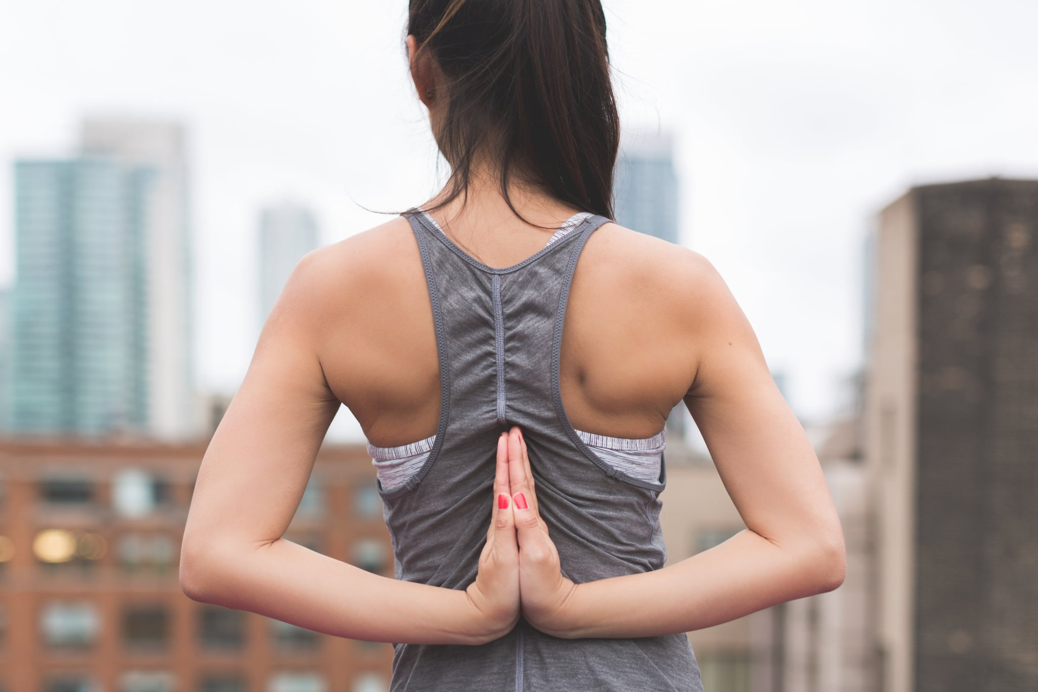4 Things I Learned in Teacher Training That Aren't About Yoga