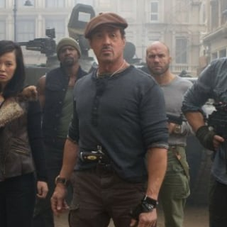 The Expendables 2 Movie Trailer