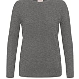 Cashmere Pullover ($319)
