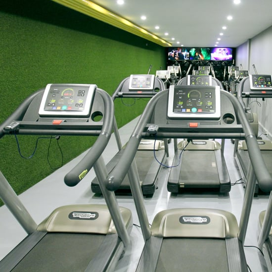 Training in High Altitude at Bondi Junction's Altitude 88