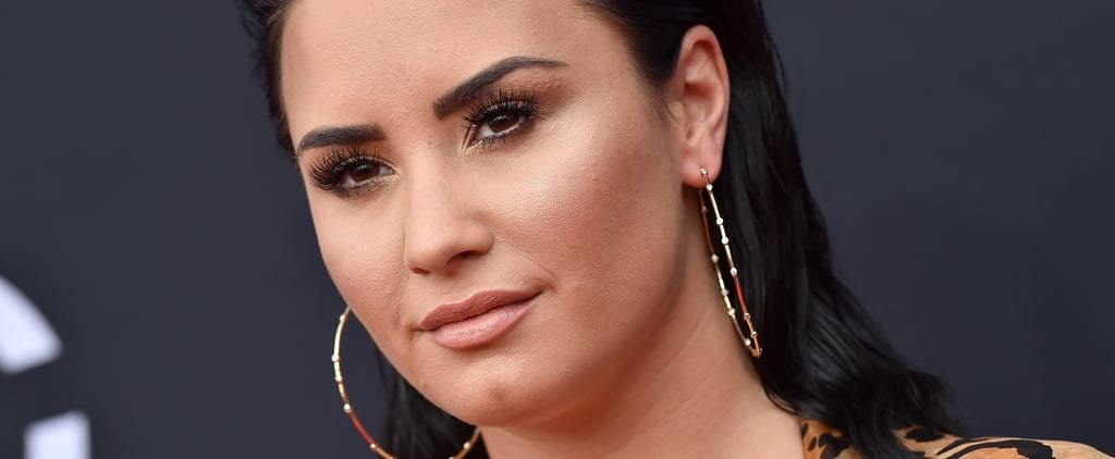 Demi Lovato Responds to Halsey Rolling Stone Cover