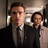 Richard Madden: Bodyguard