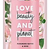 Love Beauty and Planet Blooming Color Shampoo