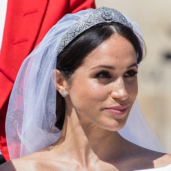 Meghan Markle's Wedding Makeup Details