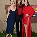 Pictured: Juliette Lewis, Jennifer Garner, and Ione Skye