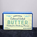Best: Cultured Salted Butter ($3)