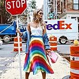 Shop Eva's Skirt