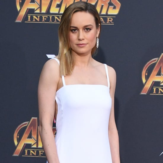 Who Is Playing Captain Marvel?