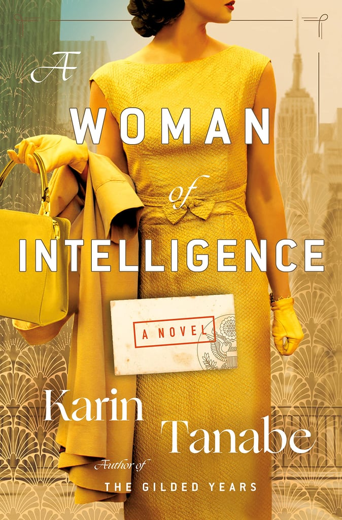 A Woman of Intelligence by Karin Tanabe