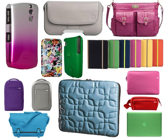 Gadget Cases and Bags for Spring