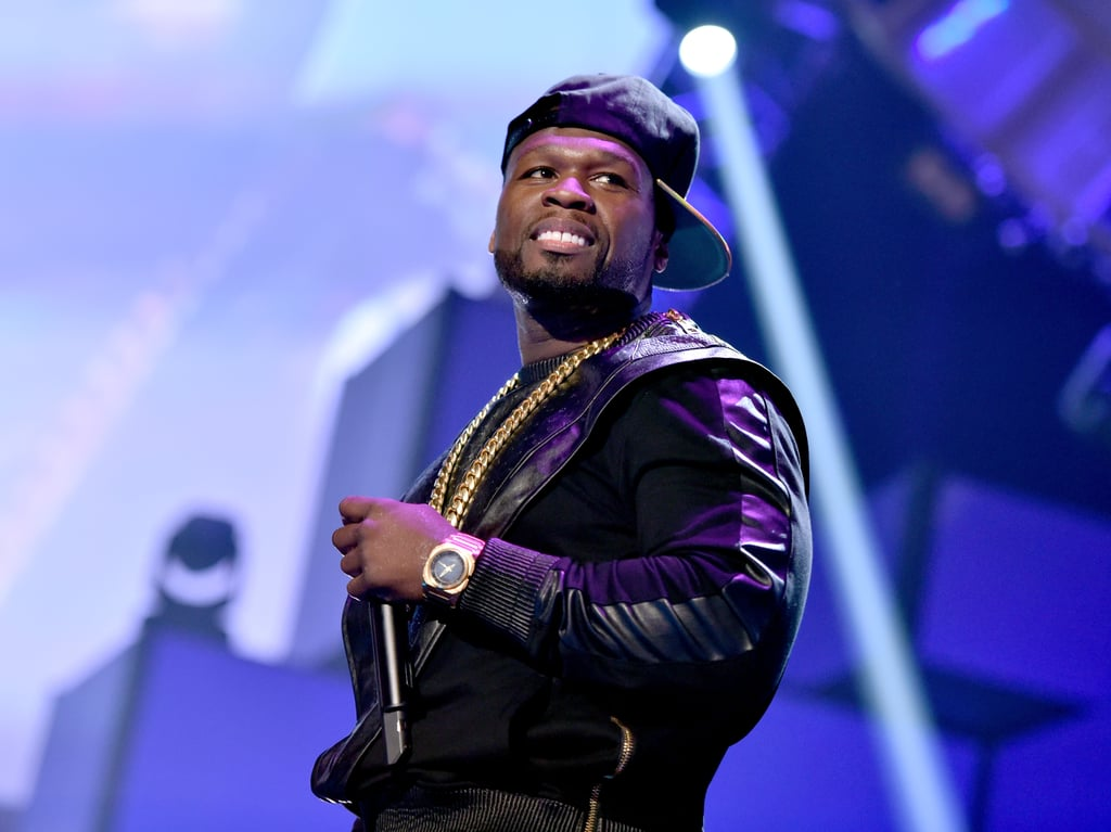 "50 Cent — ""Remember the Name"""