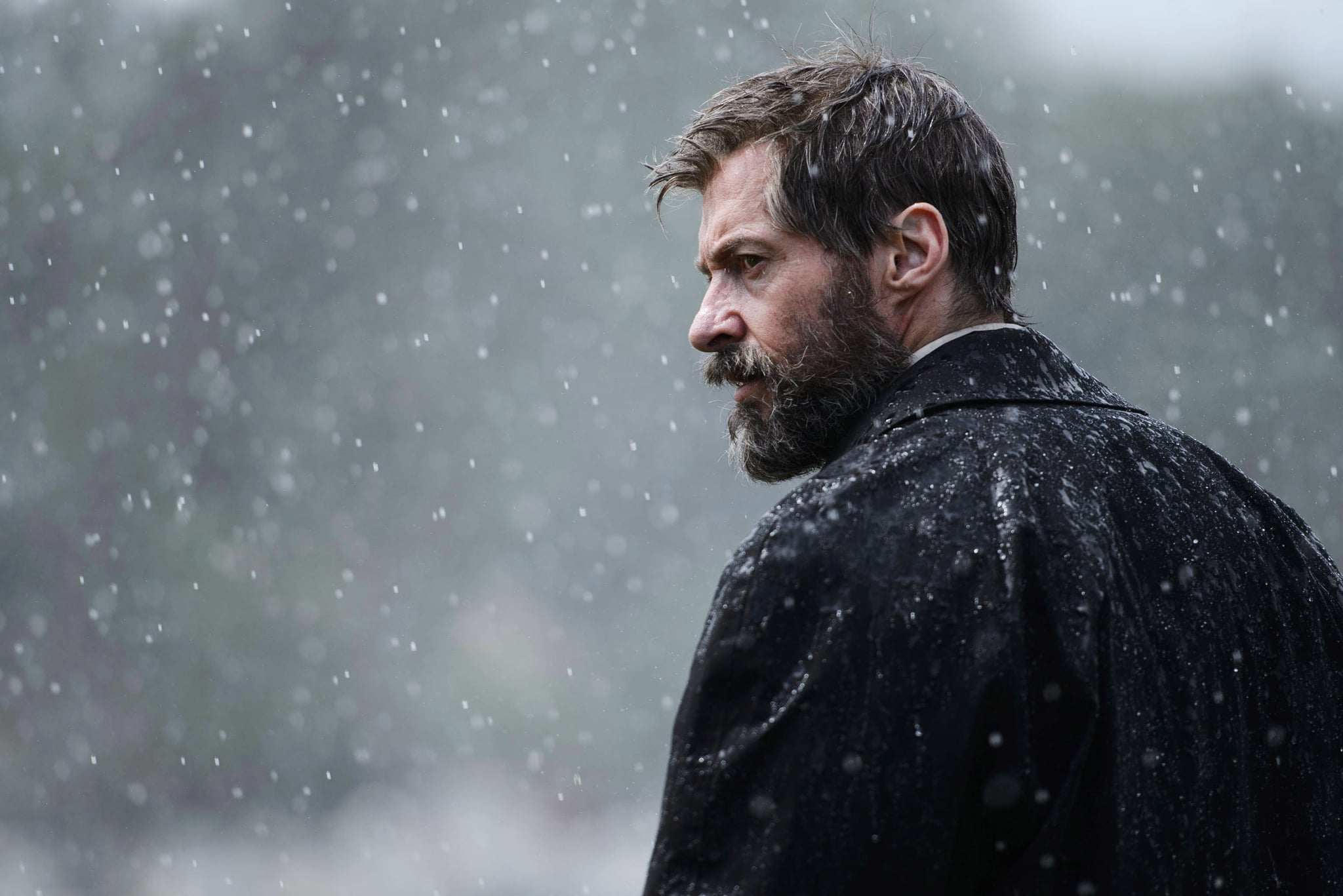 Logan 2017 Everything You Need To Remember About The X Men Movies In 1 Easy To Read Timeline Popsugar Entertainment Photo 13