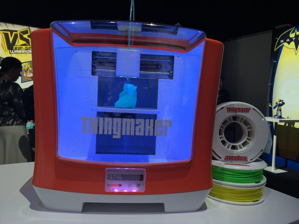Thingmaker 3D Printer