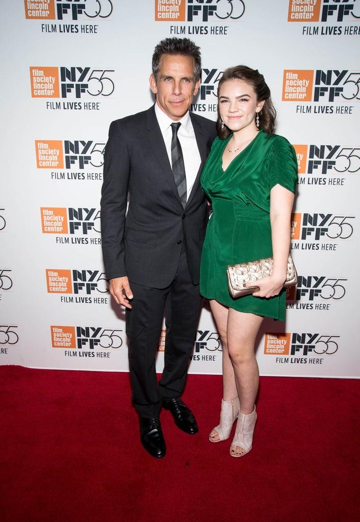 2017: New York Film Festival