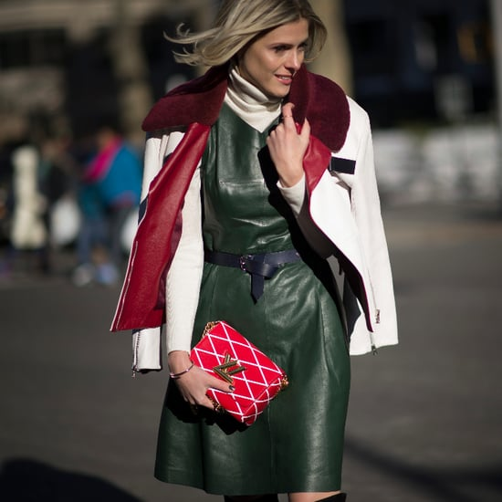 How to Dress Up Your Winter Staples For a Night Out