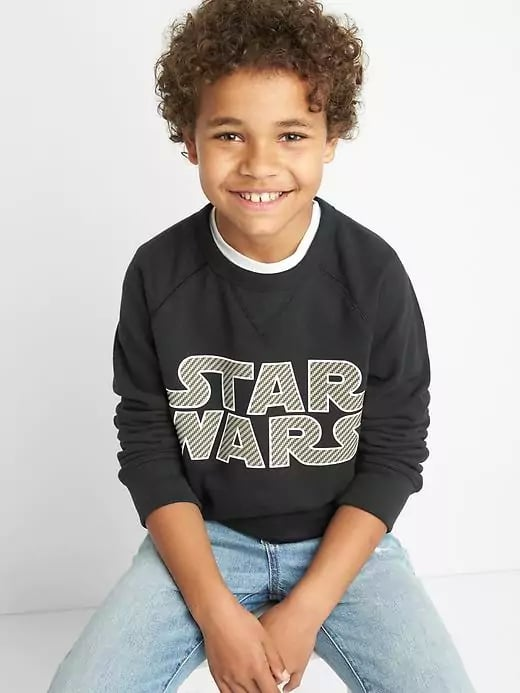 These days, you can get Star Wars merchandise at your corner store. Here at ThinkGeek, we offer t-shirts, apparel, and accessories that you can't get anywhere else. We've got Star Wars hoodies, dresses, ties, jackets, scarves, bags - all the latest trends, Star-Wars-ized.