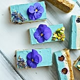 Blue Majik Vegan Cheesecake