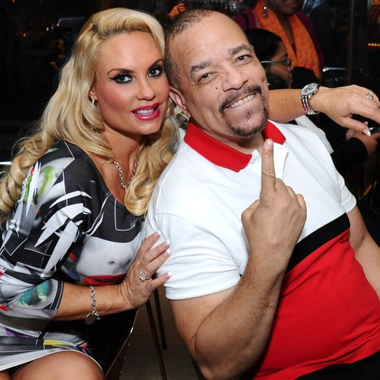 Ice T and Coco Austin's Cutest Photos